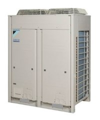 REYQ144PBYD Daikin VRV Condenser Unit 12 TON 460V Heat recovery cool and heat split system