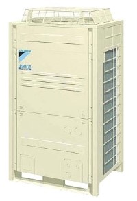 RXYQ264PBYD Daikin VRV Outdoor Unit 22 TON 430V cool and heat air conditioner condensing unit