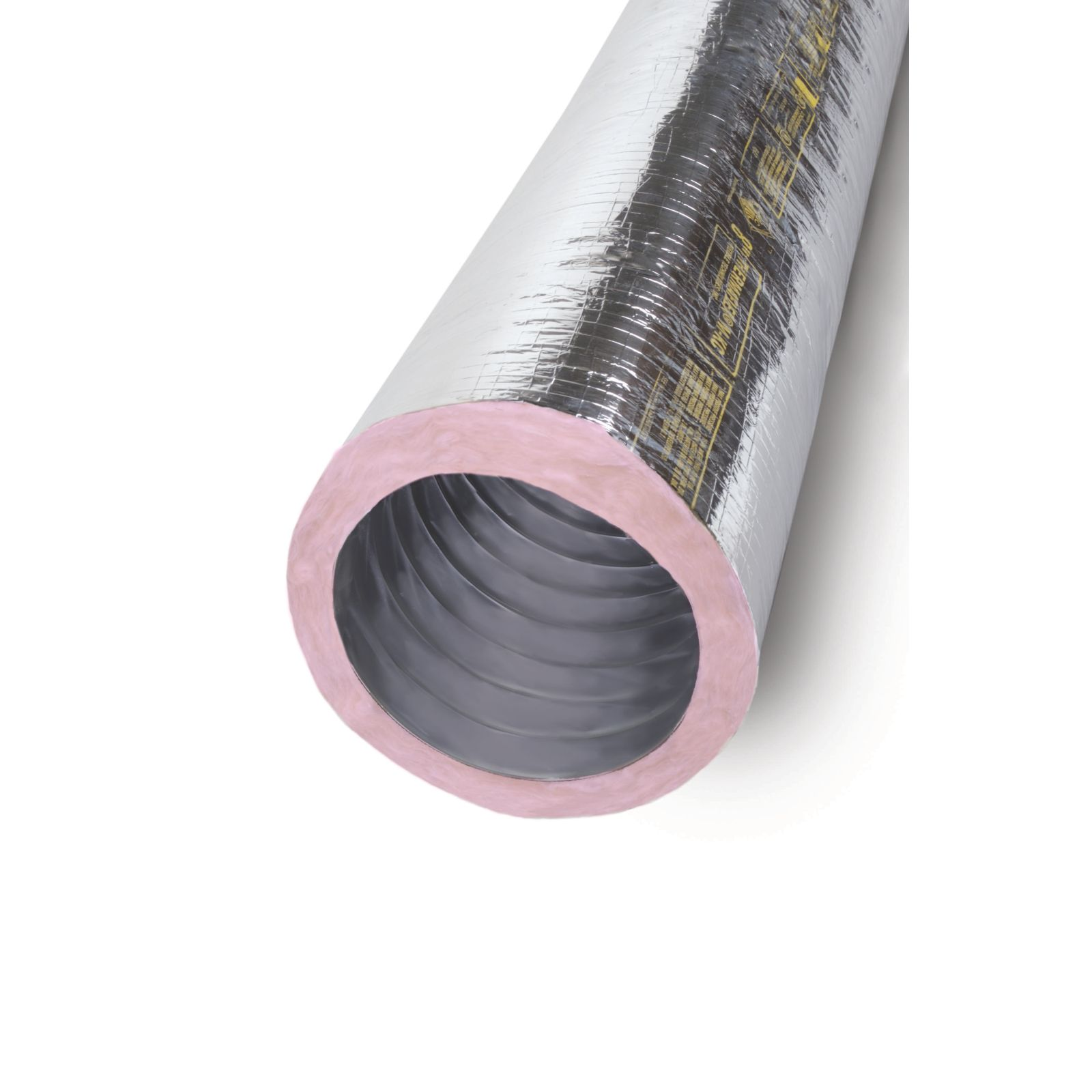 "Thermaflex 051706000003 - 6"" M-KC R4.2 Insulated Flexible Air Duct"