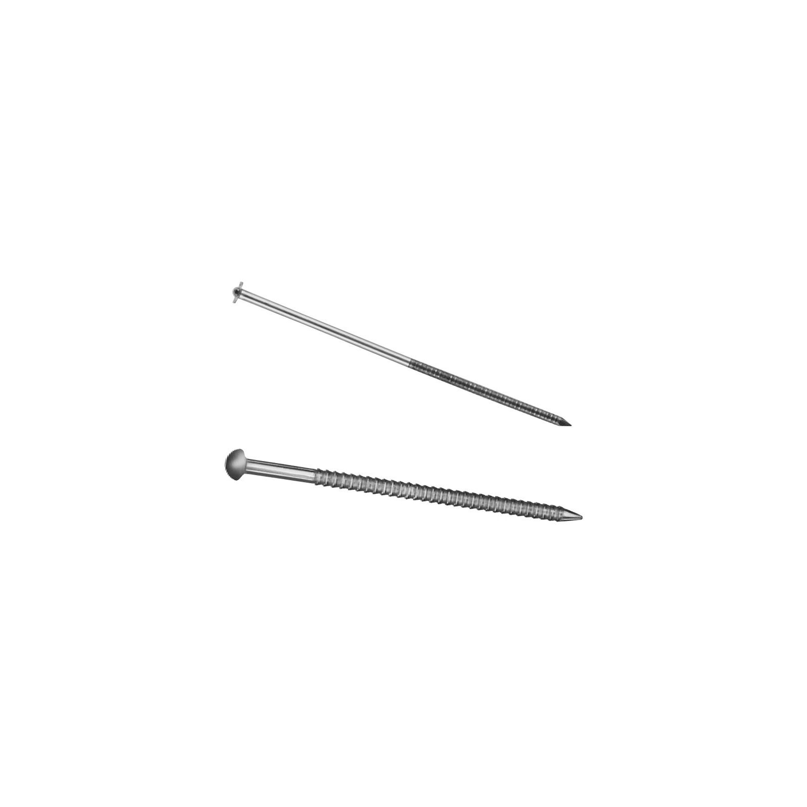 "Duro Dyne 26002 -  PN-114 Spotter Pins for 1"" Duct Liner, 1-1 1/4"""