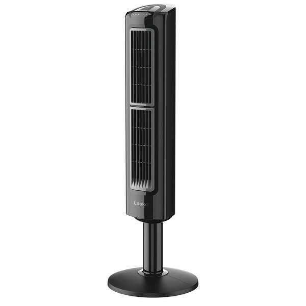 Lasko 38 Oscillating Tower Fan with Remote