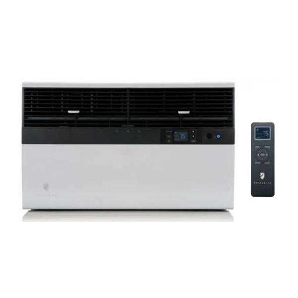 Friedrich SS12N30C 12,000BTU Kuhl Air Conditioner with 24-Hour Timer