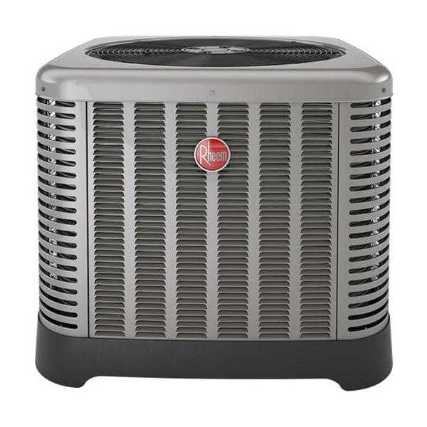 Rheem or Ruud RA1660AJ1NA 60,000BTU 16 SEER Air Conditioner