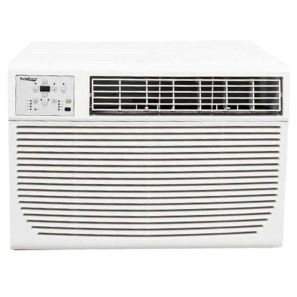 Koldfront WAC12001W 12,000 BTU Window Heat/Cool Air Conditioner ΓÇô White