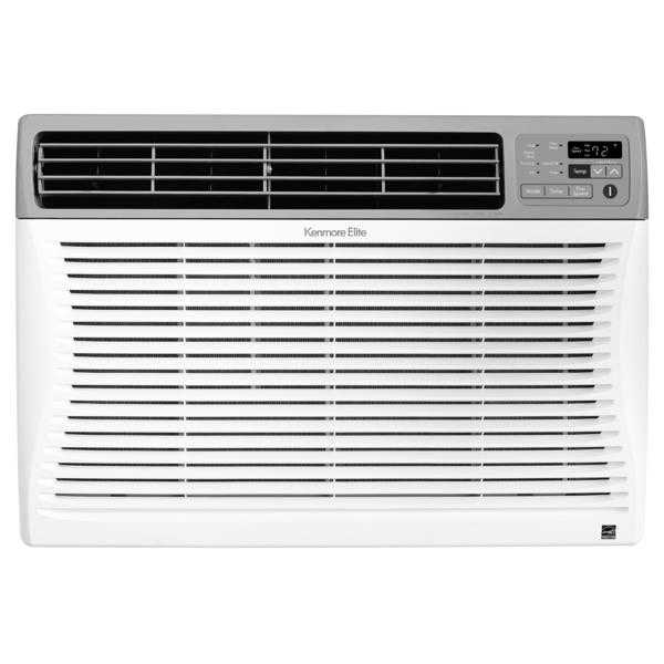 Kenmore Elite 77247 24,500 BTU Smart Room Air Conditioner