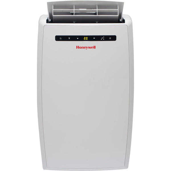 Honeywell MN12CESWW 12,000 BTU Portable Air Conditioner with Remote Control - White