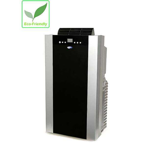 Whynter ARC-14SH Eco-friendly 14000BTU Portable Air Conditioner with Heater