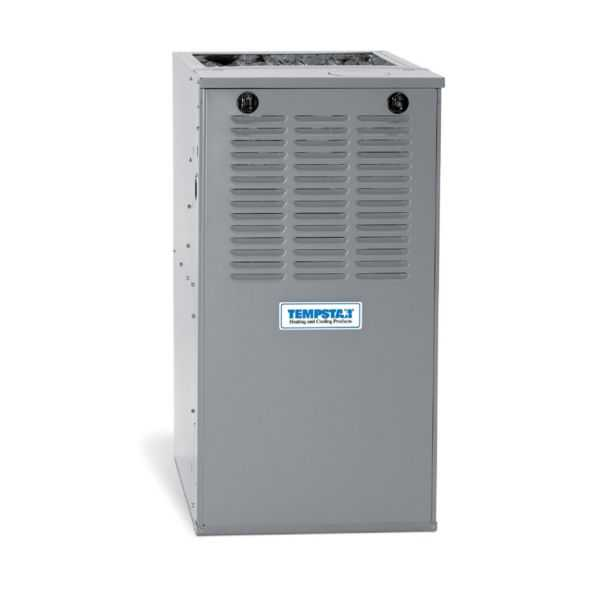 Tempstar N8MSN1102122A - Performance Series 80% Multi-position Single-Stage Standard 110K BTU Gas Furnace