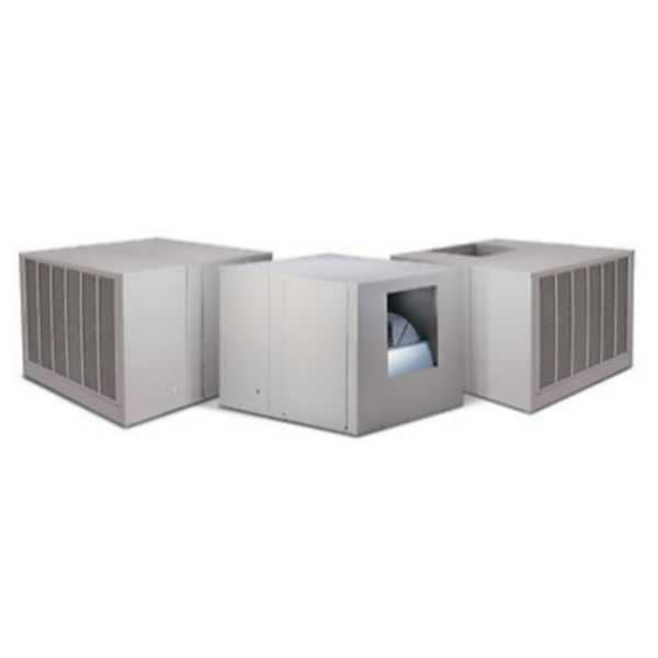 Phoenix Mfg - TH6812C - 6800 CFM side draft single inlet residential evaporative cooler 12' media