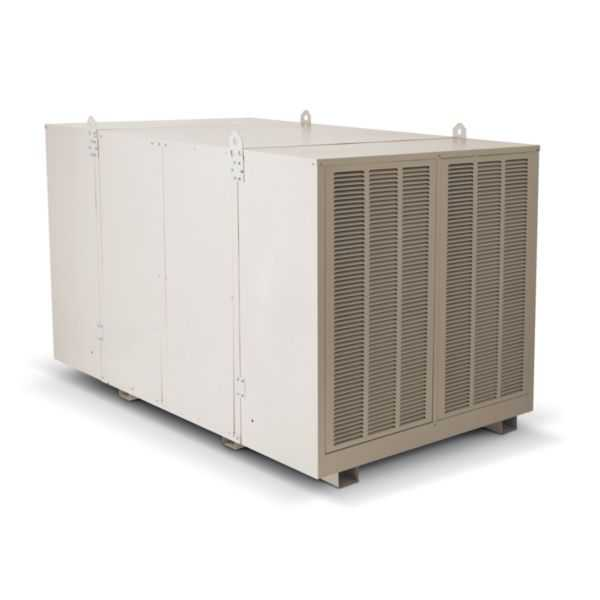Phoenix Mfg - ID601 - Industrial/Commercial dual inlet down draft cabinet only - 17,100 CFM max