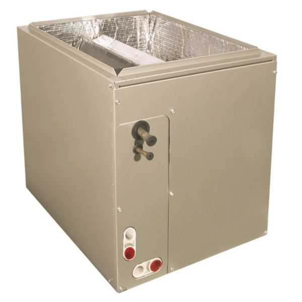 Tempstar - EAM4X42L21A - 3-1/2 Ton Aluminum Cased Multiposition Evaporator Coil R410A