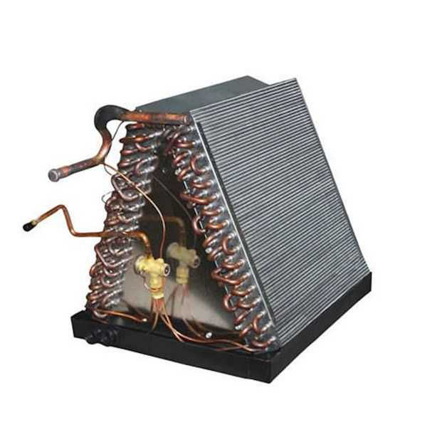 Nordyne - 921954 - Replacement Coil HS04 High Seer .093 Orifice