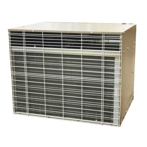 National Comfort Products - NCPE-430-3010 - 2 1/2 Ton, Thru-The-Wall, High Efficiency A/C Condensing Unit (Cooling Only)