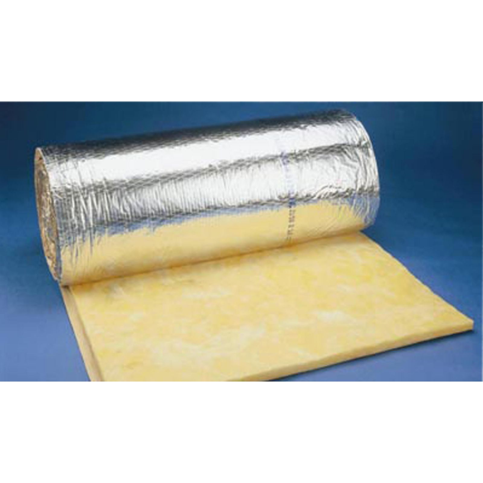 "Certainteed 793262 - CertainTeed FSK Ductwrap #75 2"" X 48"" X 75'"