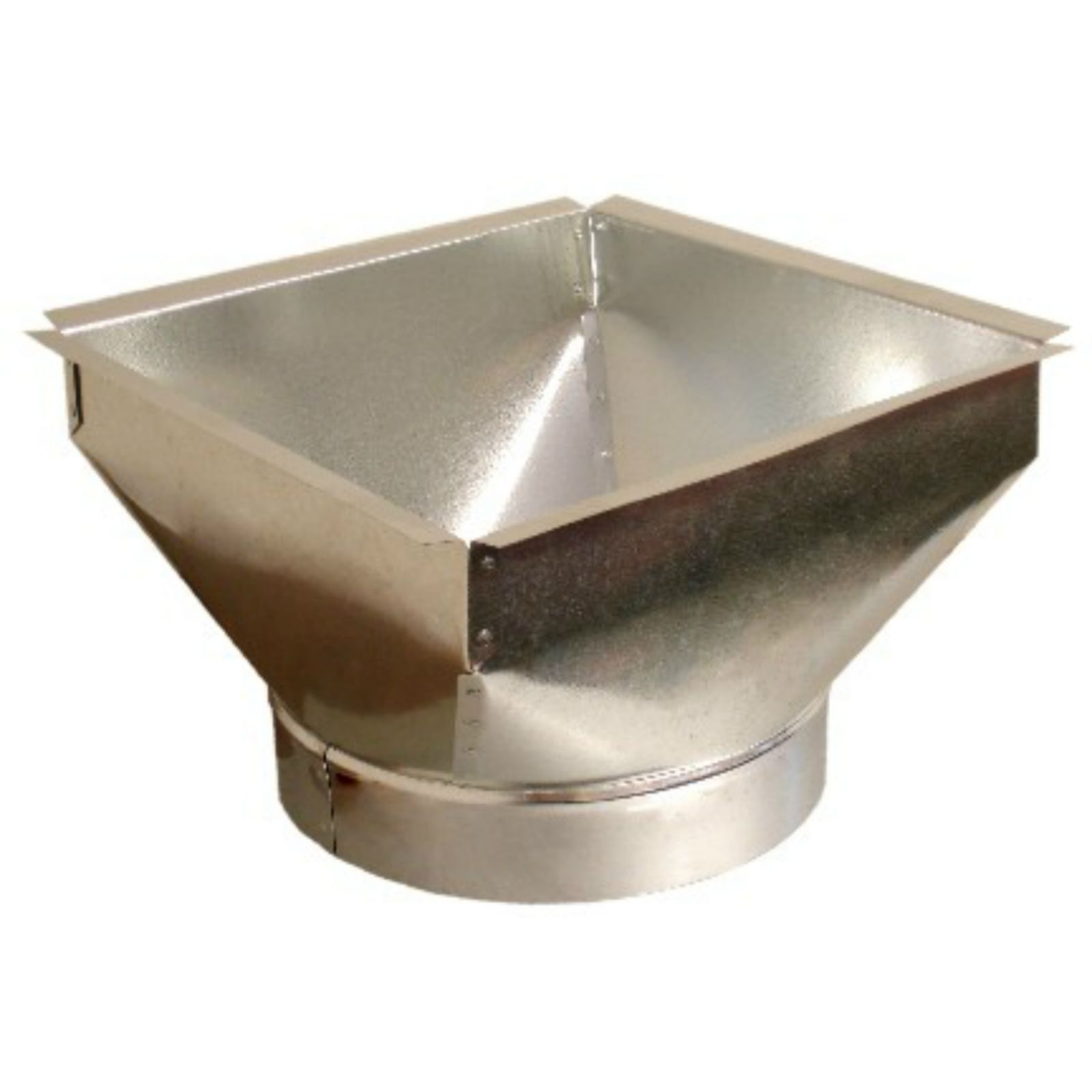 "Snappy 82-151418 - # Funnel Register Box 15"" x 14"" - 18"""