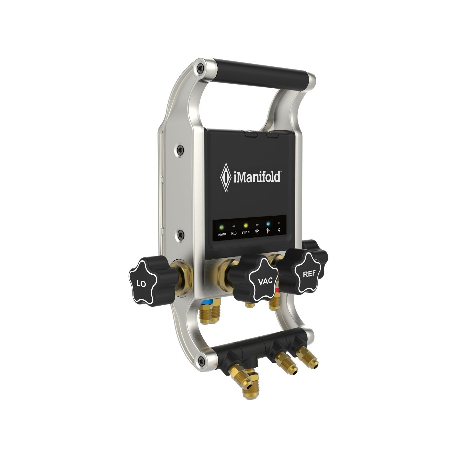 Imperial 900-M - iManifold Wireless Digital Refrigeration Manifold