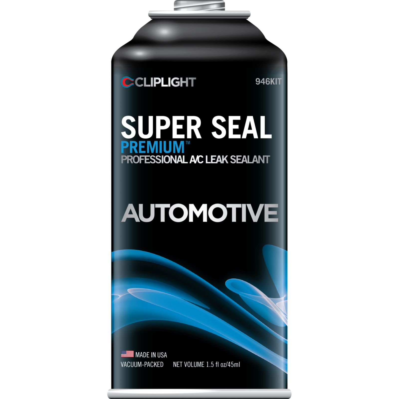 Super Seal D-946KIT -  The Classic Auto A/C Sealant.