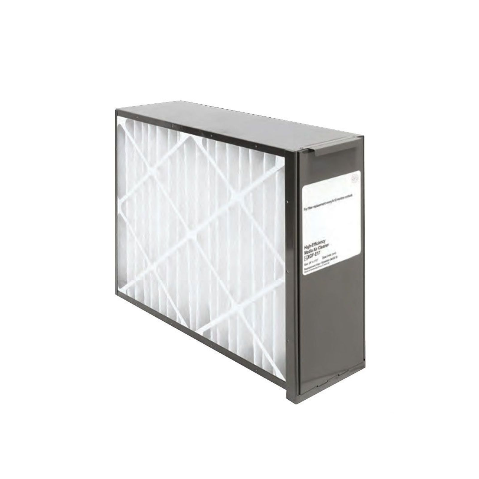 Rheem AXHF-E17AM - PROTECH Exact Fit Media Air Cleaners - Includes Merv 8 Filter Media - 17 1/2""