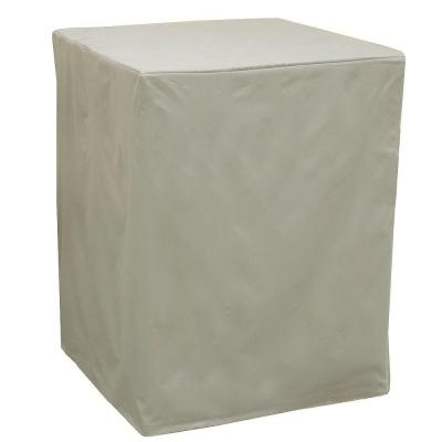 34 in. x 34 in. x 40 in. Evaporative Cooler Side Draft Cover