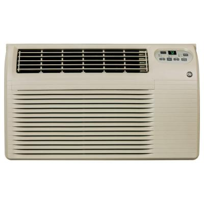 9,900 BTU 230/208 Volt Through-the-Wall Air Conditioner with Heat and Remote