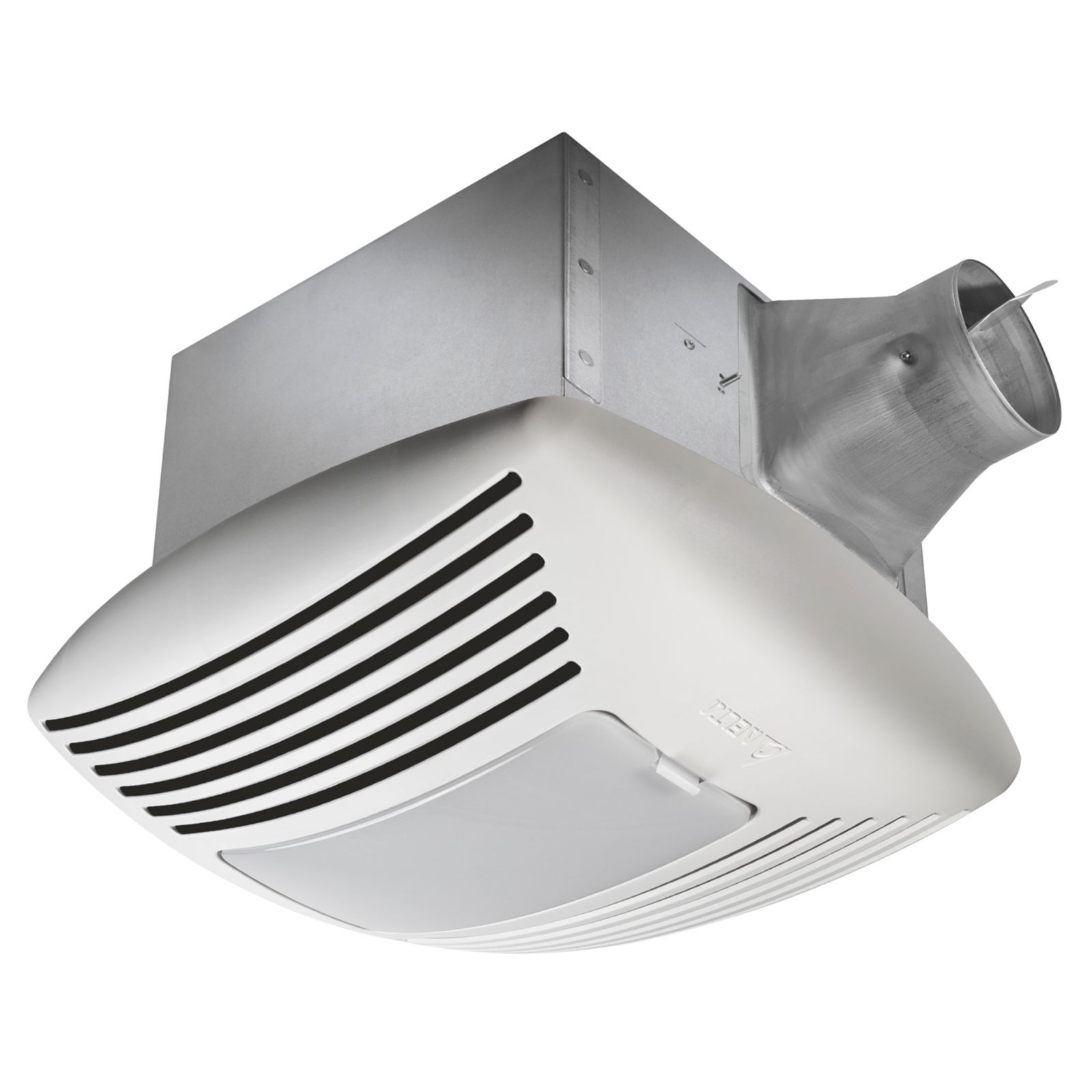 Delta SIG110L - BreezSignature 110 CFM Exhaust Fan/Light/Nightlight